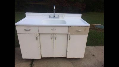 1920 s Farmhouse Original Sink by Youngstown Kitchens