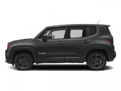 2018 Jeep Renegade Sport (Granite Crystal Metallic Clearcoat)
