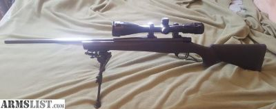 For Sale/Trade: HOWA 1500 HB 6.5 creedmoor bay area