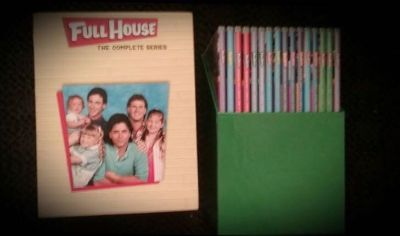 Full House Complete Boxed Set