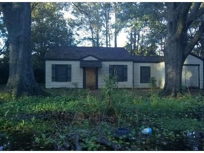 2 Bed 1.0 Bath Preforeclosure Property in Jackson, MS 39212 - Neatherwood Dr