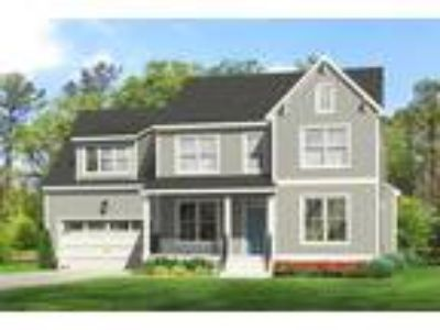 New Construction at 5307 Quarter Horse Lane, by Main Street Homes