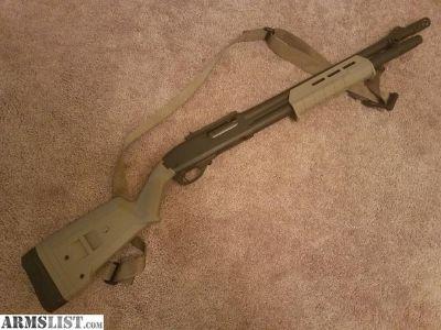 For Sale: Remington 870 Magpul