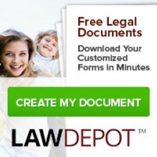 Law Depot Affiliate Program