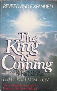 Book: The Kind is coming