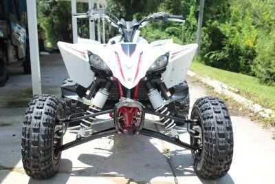2018 Yamaha YFZ450R SE Sport ATVs Palatka, FL