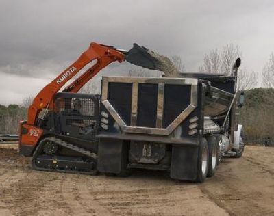Dump truck & construction equipment funding for all credit types