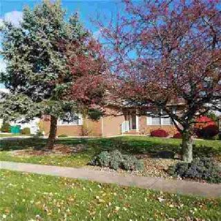 703 Danberry Dr Wooster Three BR, Very nice cluster home built in