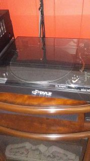 Stereo/ turn table