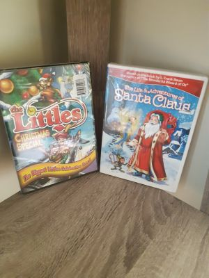 Children's Christmas Movies