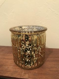 Candle holder - new