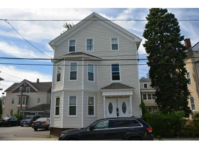 7 Bed 3 Bath Preforeclosure Property in Providence, RI 02908 - Lisbon St