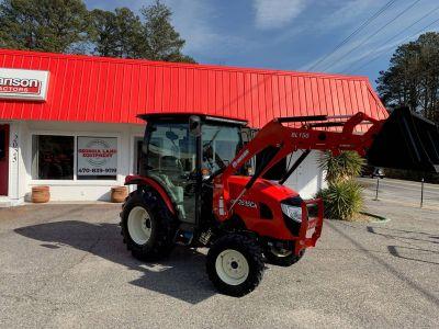2019 Branson Tractors 3515CH Tractors Cumming, GA