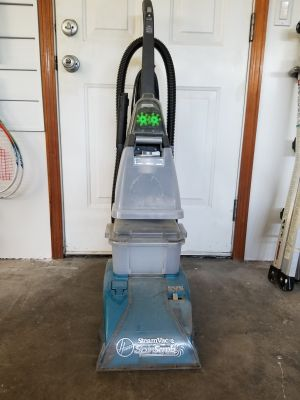 Carpet Cleaner - FREE