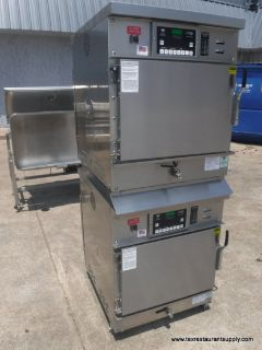 Purchase Used Winston Cvap Double Oven from Texas Restaurant Supply
