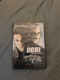 Deal new in package