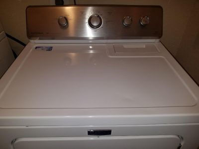 High capacity Maytag dryer for sale