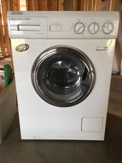 RV Washer/Dryer combo unit