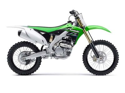 2014 Kawasaki KX 250F Motocross Off Road Bismarck, ND