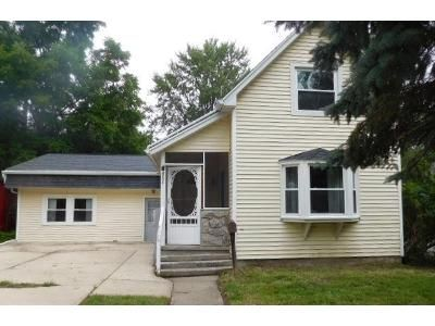 3 Bed 1 Bath Foreclosure Property in Holt, MI 48842 - Holt Rd