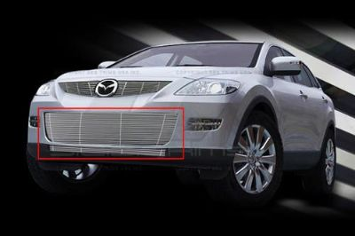 Find SES Trims TI-CG-198B 08-09 Mazda CX-9 Billet Grille Bar Grill Chromed motorcycle in Bowie, Maryland, US, for US $253.00