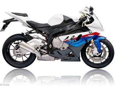 2011 BMW S 1000 RR SuperSport Motorcycles Lake Park, FL