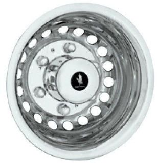 """Find SPRINTER VAN 16"""" ONE REAR WHEEL SIMULATOR WHEEL COVER HUB CAP STAINLESS LINER motorcycle in Almo, Kentucky, United States, for US $94.95"""