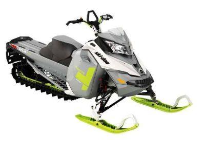 "2014 Ski-Doo Freeride 154"" 800R E-TEC, Powdermax 2.5"" Mountain Snowmobiles Honeyville, UT"