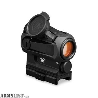 For Sale: Vortex SPARC AR Red Dot Sight, In Stock & Ready to Ship!