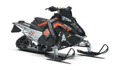 2019 Polaris 800 Switchback Assault 144 SnowCheck Select Trail Sport Snowmobiles Dimondale, MI