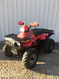 2001 Polaris Sportsman 500 H.O. Utility ATVs Troy, NY