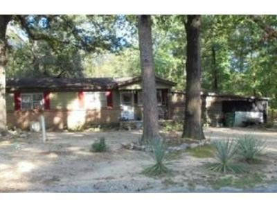 3 Bed 1 Bath Foreclosure Property in Pine Bluff, AR 71603 - Gaddy Koonce Rd