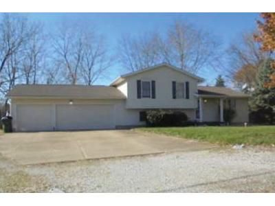 3 Bed 3 Bath Foreclosure Property in Canton, OH 44706 - Moock Ave SW