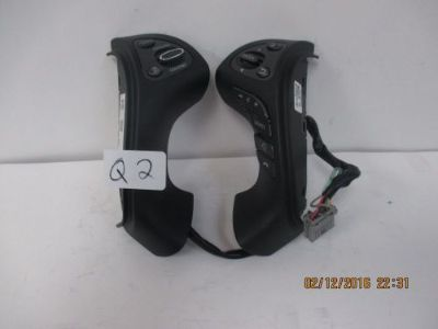 Find 2013 Nissan Pathfinder Engagement Switch Assy-Steering (25550-3KS1A) motorcycle in Booneville, Mississippi, United States, for US $79.95