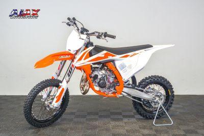 2019 KTM 85 SX 17/14 Motocross Motorcycles Oklahoma City, OK