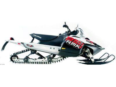 2008 Polaris 600 RMK 144 Mountain Snowmobiles Boise, ID