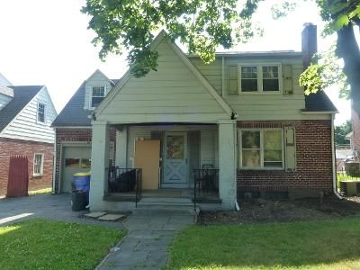 3 Bed 1.5 Bath Preforeclosure Property in Camp Hill, PA 17011 - N 32nd St