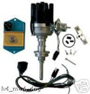 Sell Dodge Mopar Proform 66991 conversion distributor 273 318 340 360 motorcycle in Fort Lauderdale, Florida, US, for US $154.96
