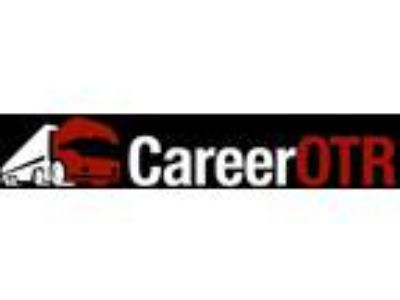 Opt a career in Truck driving with CareerOTR