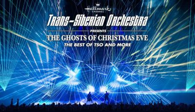 (2/4) Trans-Siberian Orchestra Lower Level Seats w/Club Access - Fri, Dec 21 - Call Now!