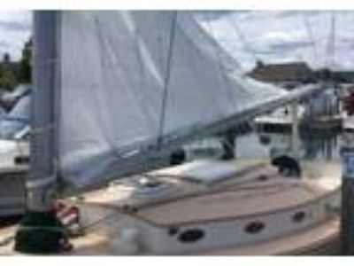 1975 Custom Ted-Brewer-Classic Sail Boat in Traverse City, MI