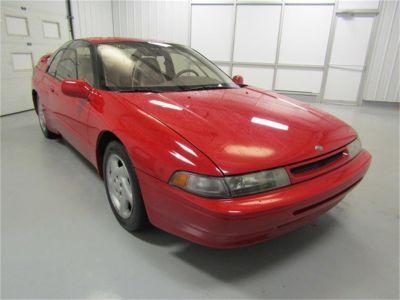 1997 Subaru SVX