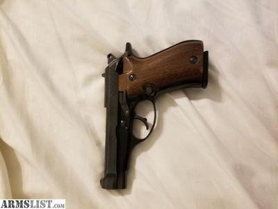 For Sale/Trade: Beretta 84 380 acp