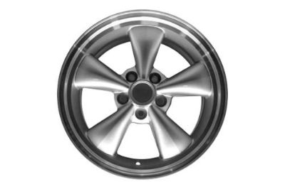 "Purchase CCI 03589U10 - 05-06 Ford Mustang 17"" Factory Original Style Wheel Rim 5x114.3 motorcycle in Tampa, Florida, US, for US $178.53"