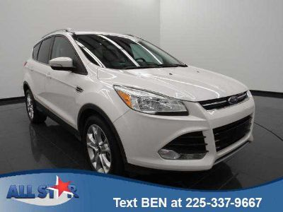 Used 2015 Ford Escape 4WD 4dr