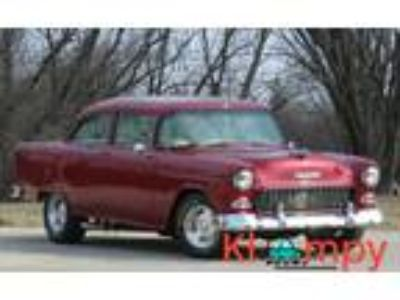 1955 Chevrolet 150 Automatic 700R4