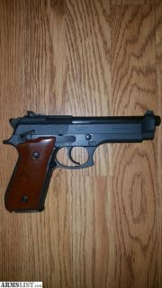 For Sale/Trade: taurus pt 99