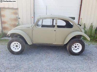 Street Legal Baja Bug For Sale Near Me