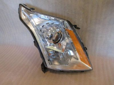 Buy 10 11 12 13 14 CADILLAC SRX RH PASSENGER SIDE HID XENON HEADLIGHT ORIGINAL OEM motorcycle in Portland, Oregon, US, for US $495.00