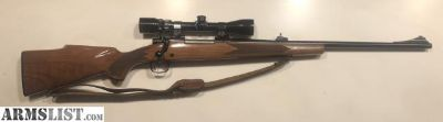 For Sale/Trade: 1941 Winchester Model 70 .30-06 Must See
